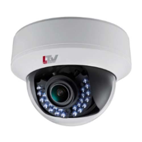 Купольная мультигибридная видеокамера LTV CXM-710