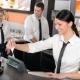 Автоматизация сети ресторанов